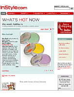 Body Butter on Instyle.com